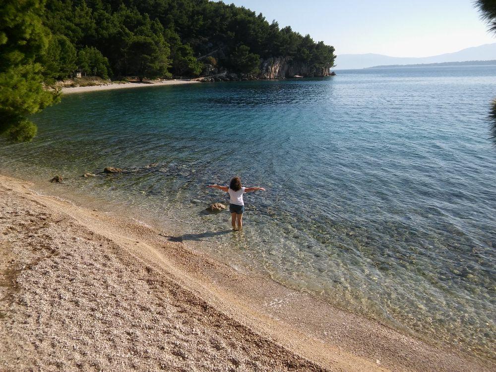 adriatique pres de Drašnice-croatie (2)