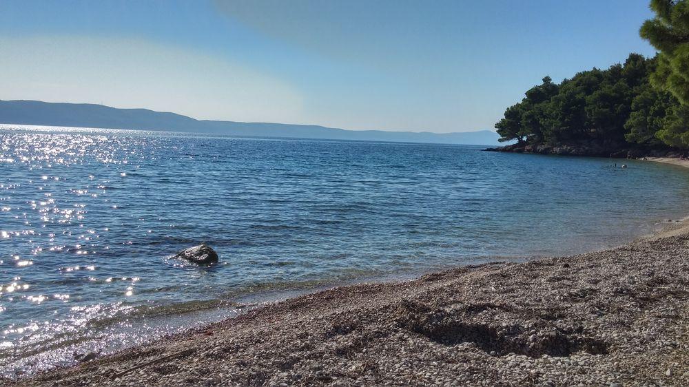 adriatique pres de Drašnice-croatie (3)