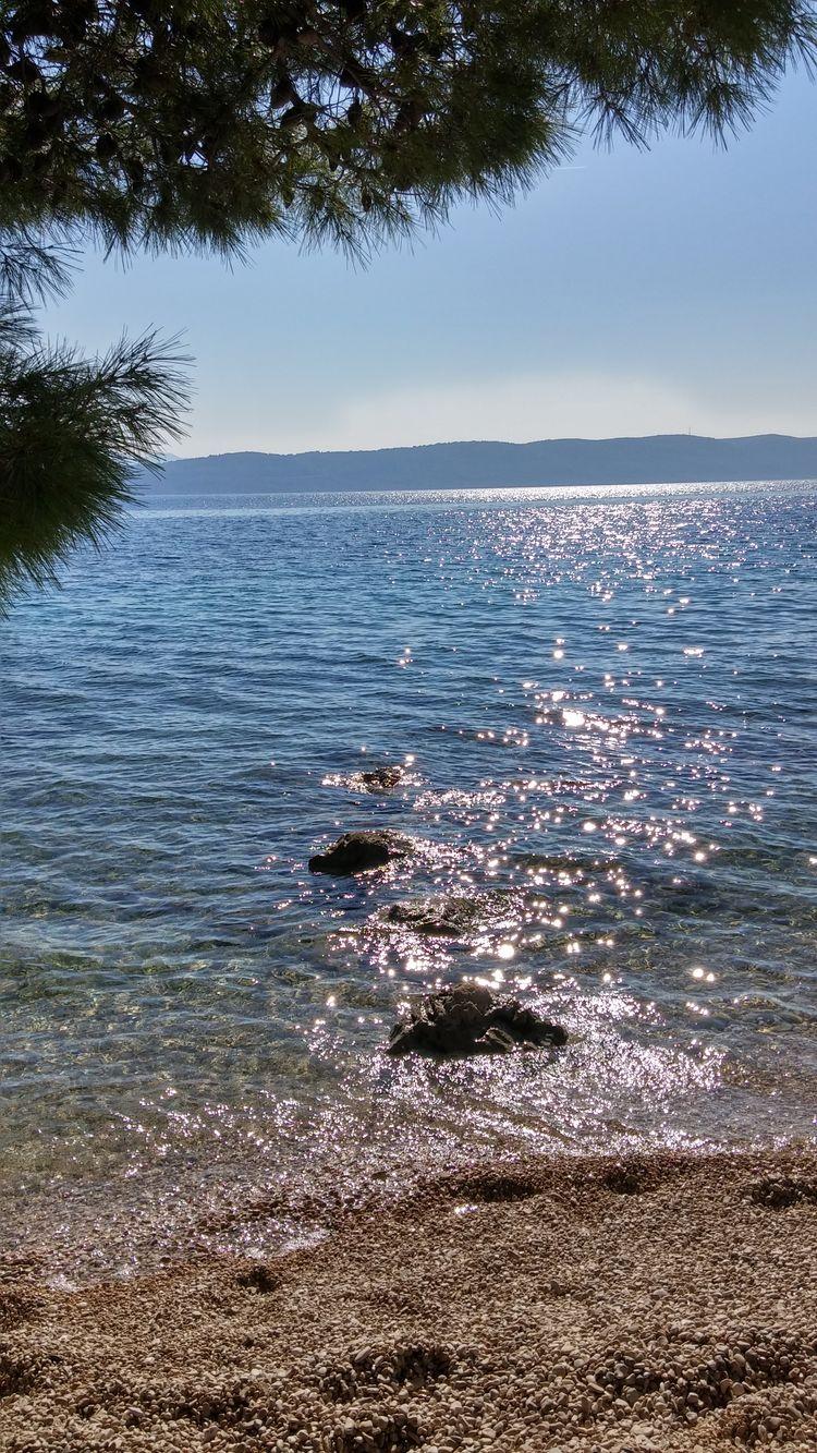 adriatique pres de Drašnice-croatie (4)