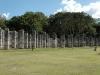 chichen itza groupe des mille colonnes