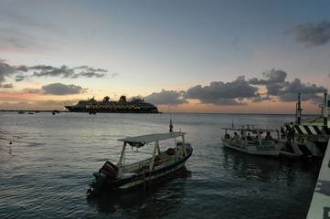 cozumel-au-port