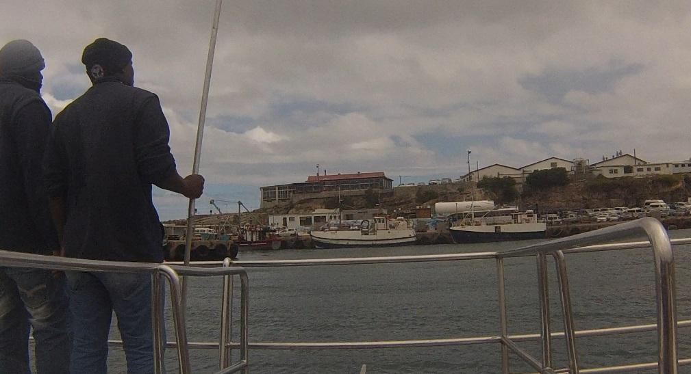 hermanus port
