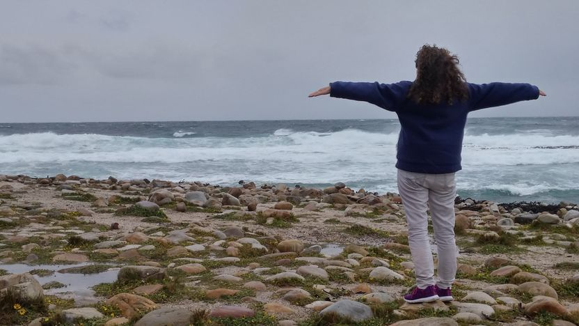 Cape point et bonne espérance (2)