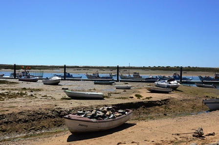 cabanas-port