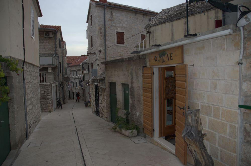 Primosten vieille ville-croatie (2)
