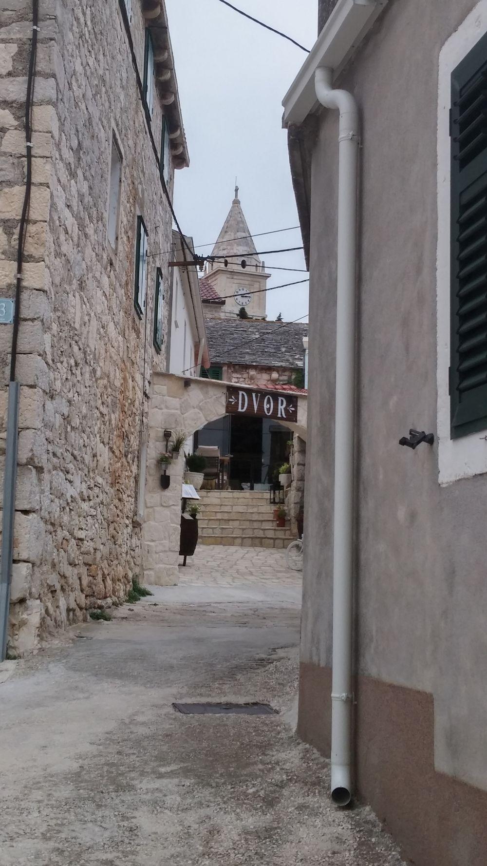 Primosten vieille ville-croatie (6)