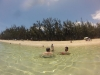 ermitage plage -ocean