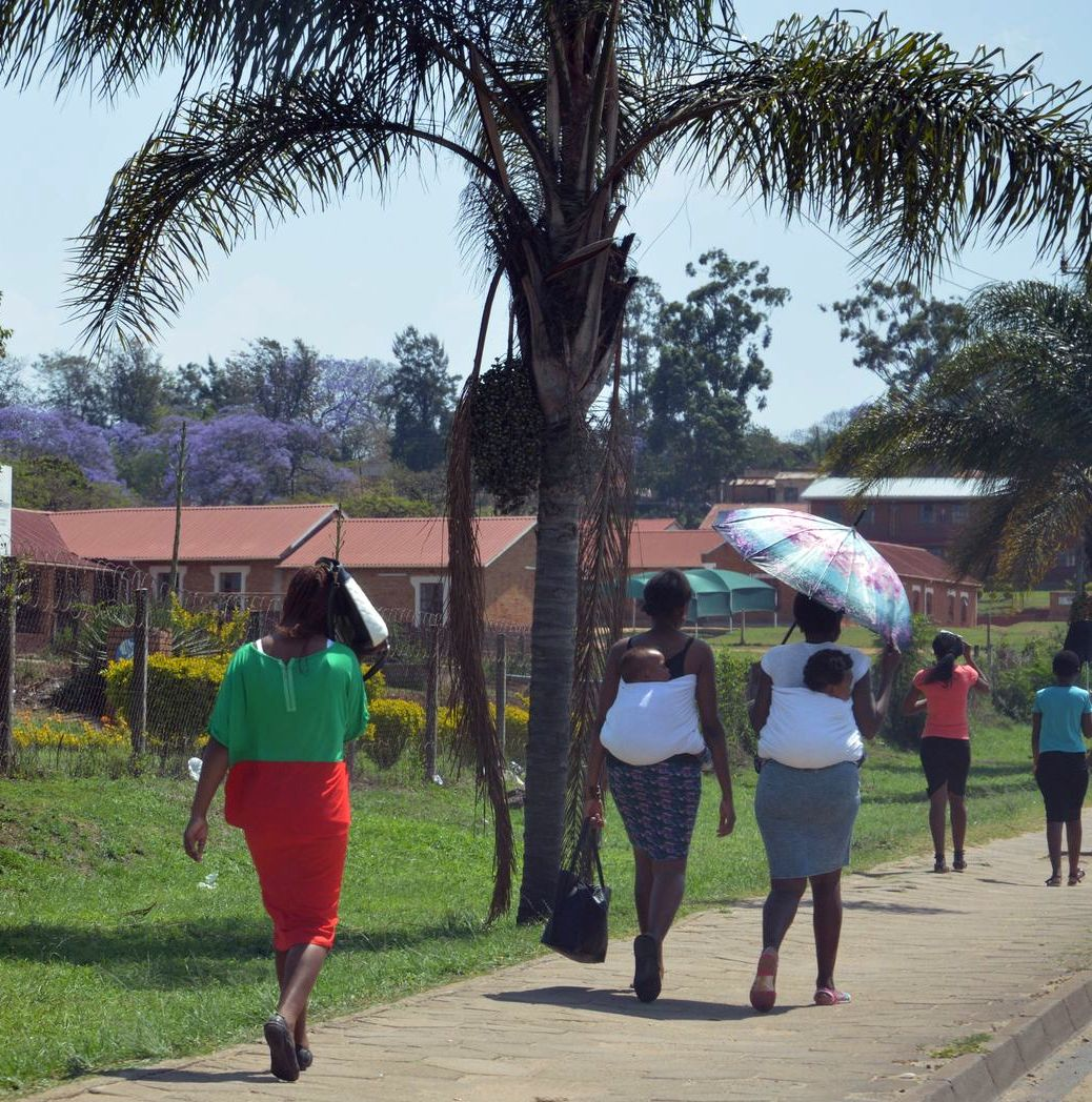 ecoliers swaziland