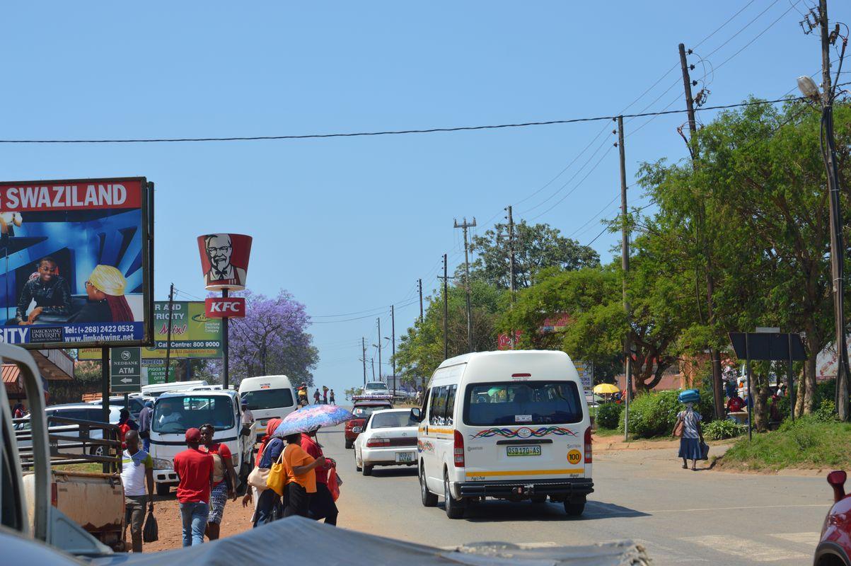 ville swaziland