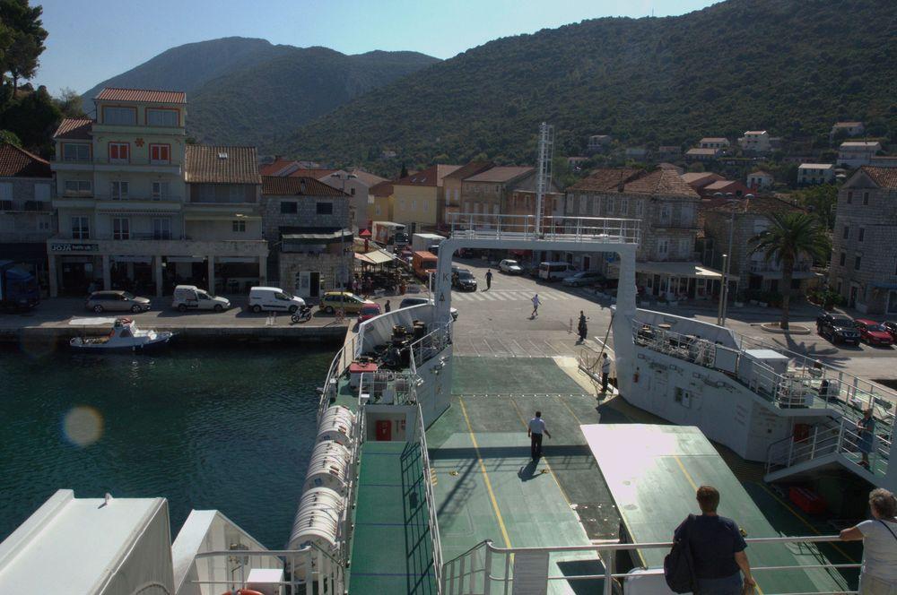 Trpanj port croatie (10)