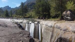3 roches cascade