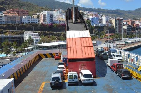 Ferry Santa cruz de la palma (7)b