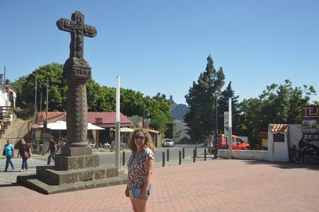 cruz de Tejeda