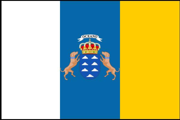 drapeau of_the_Canary_Islands