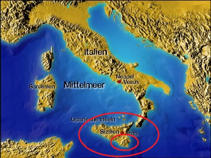 Italie Sicile