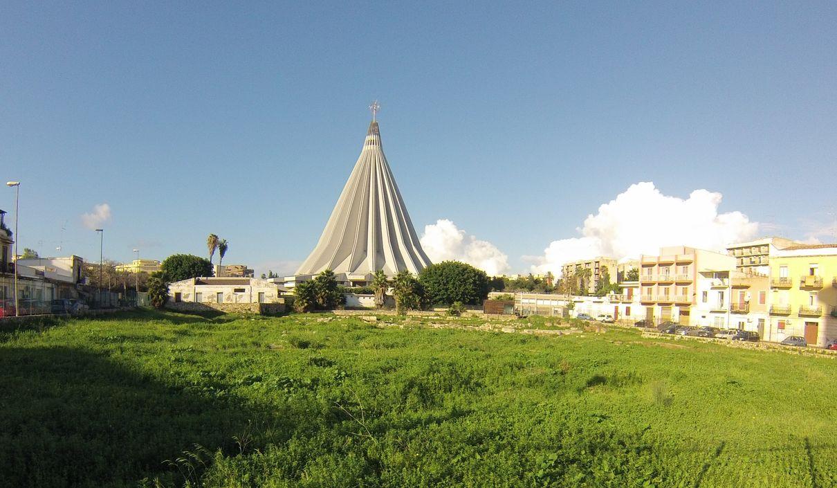 siracuse-sanctuaire vue