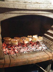 peche gros barbecue
