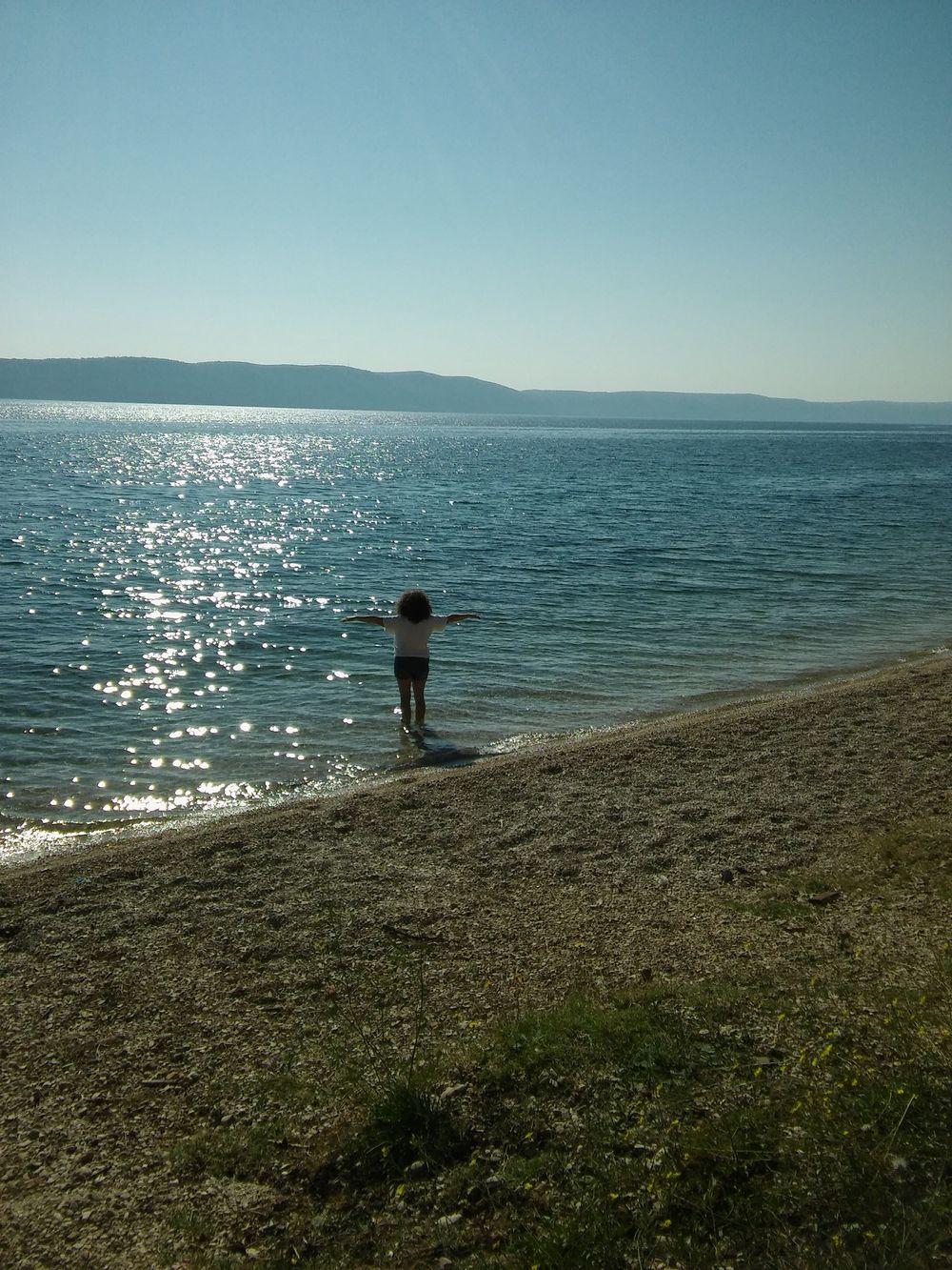adriatique pres de Drašnice-croatie (1)