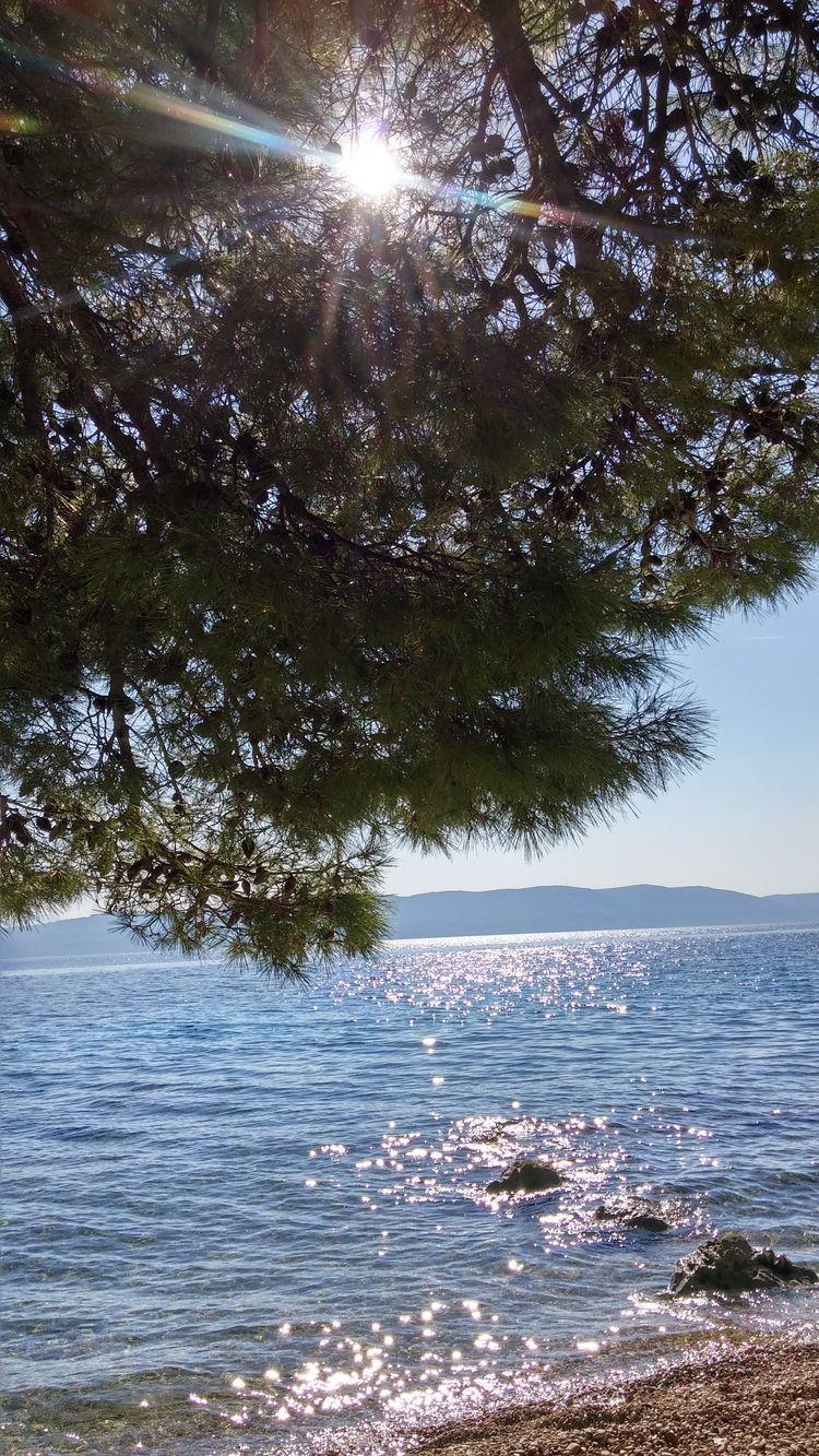 adriatique pres de Drašnice-croatie (5)