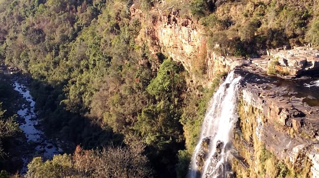 Blyde river- lisbon falls (23