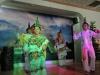 chichen itza danseurs