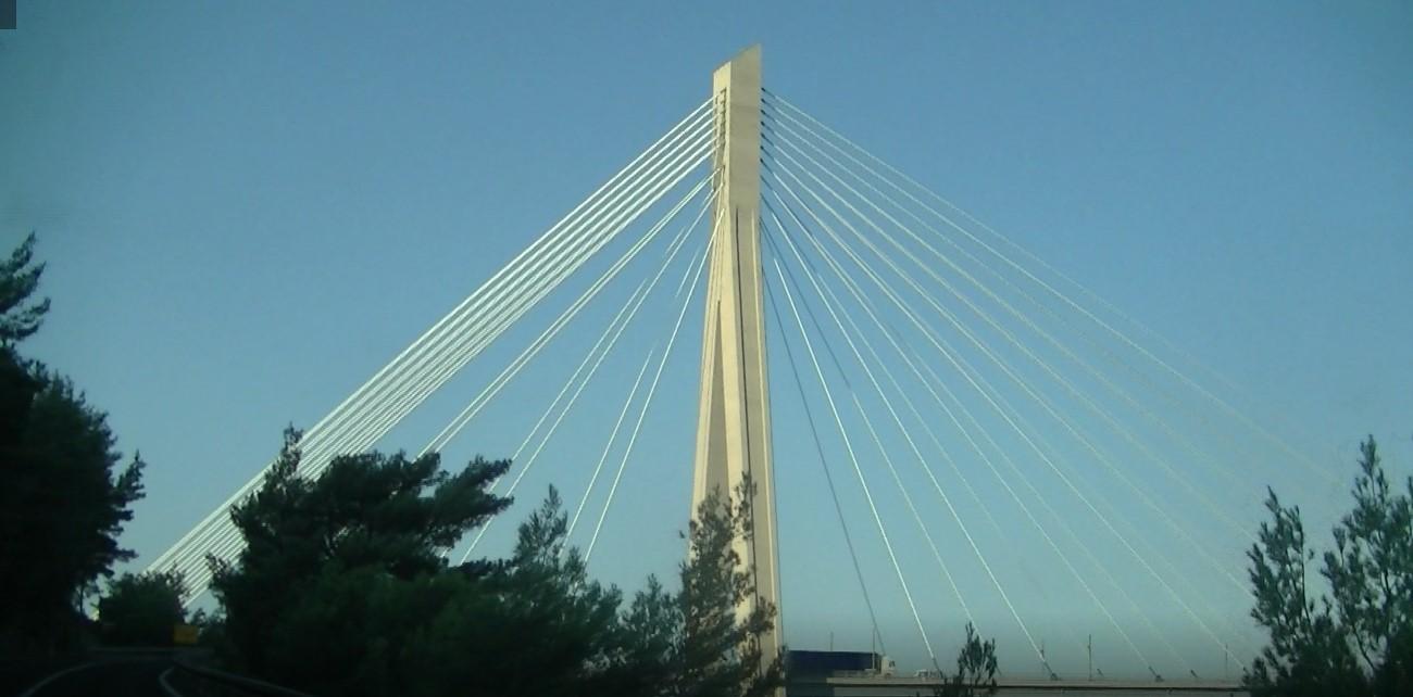 dubrovnik - pont - croatie