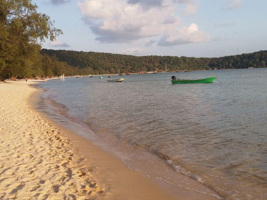 Ile-de-Koh-Rong-Samloem-plage-1