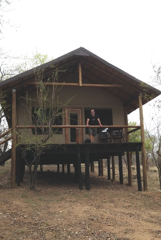 Karongwe lodge fred