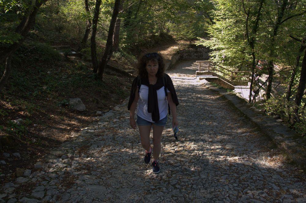 Krka cascade - croatie (4)