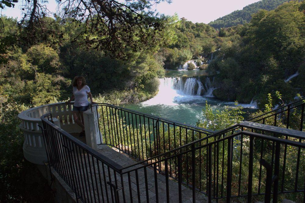 Krka cascade - croatie (8)