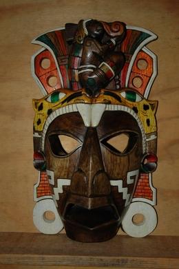 coba masque