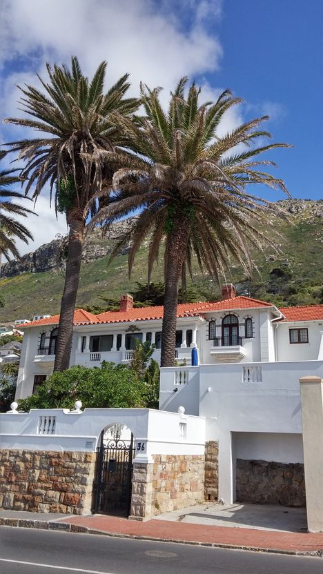 saint james beach maison