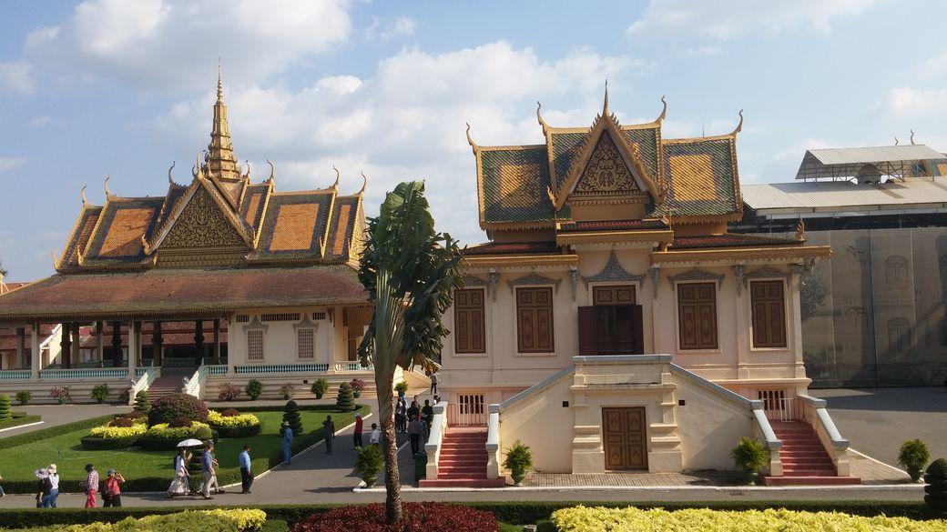 phnom penh palais royal (3)