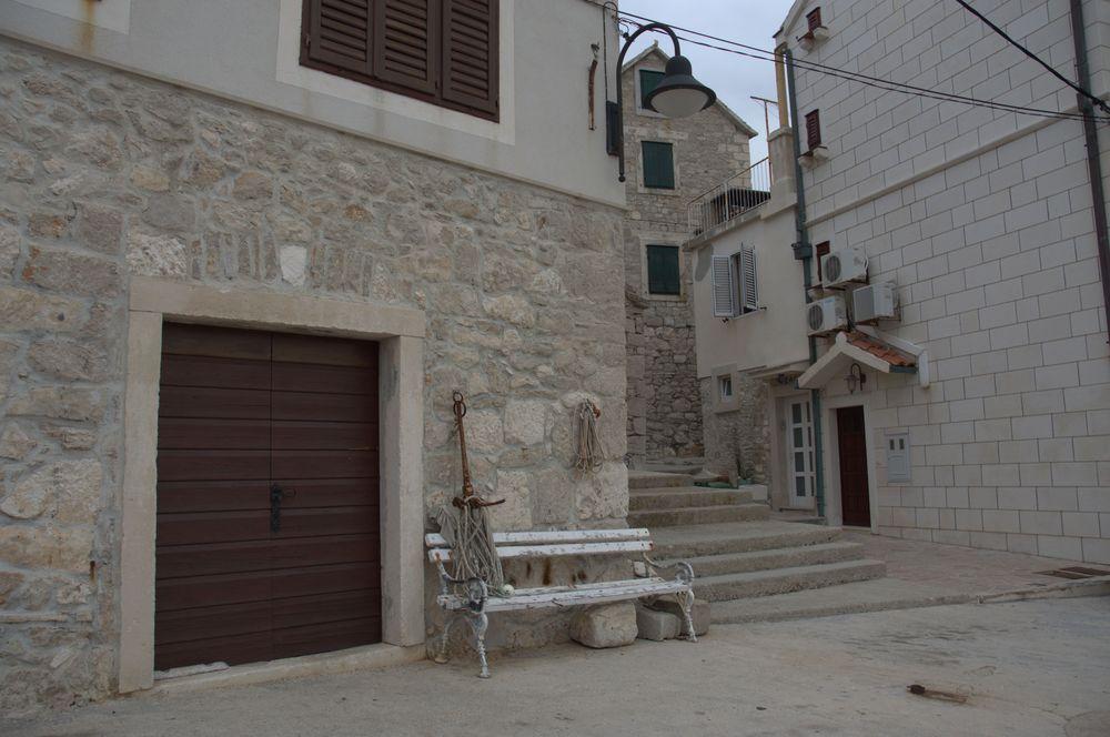 Primosten vieille ville-croatie (4)