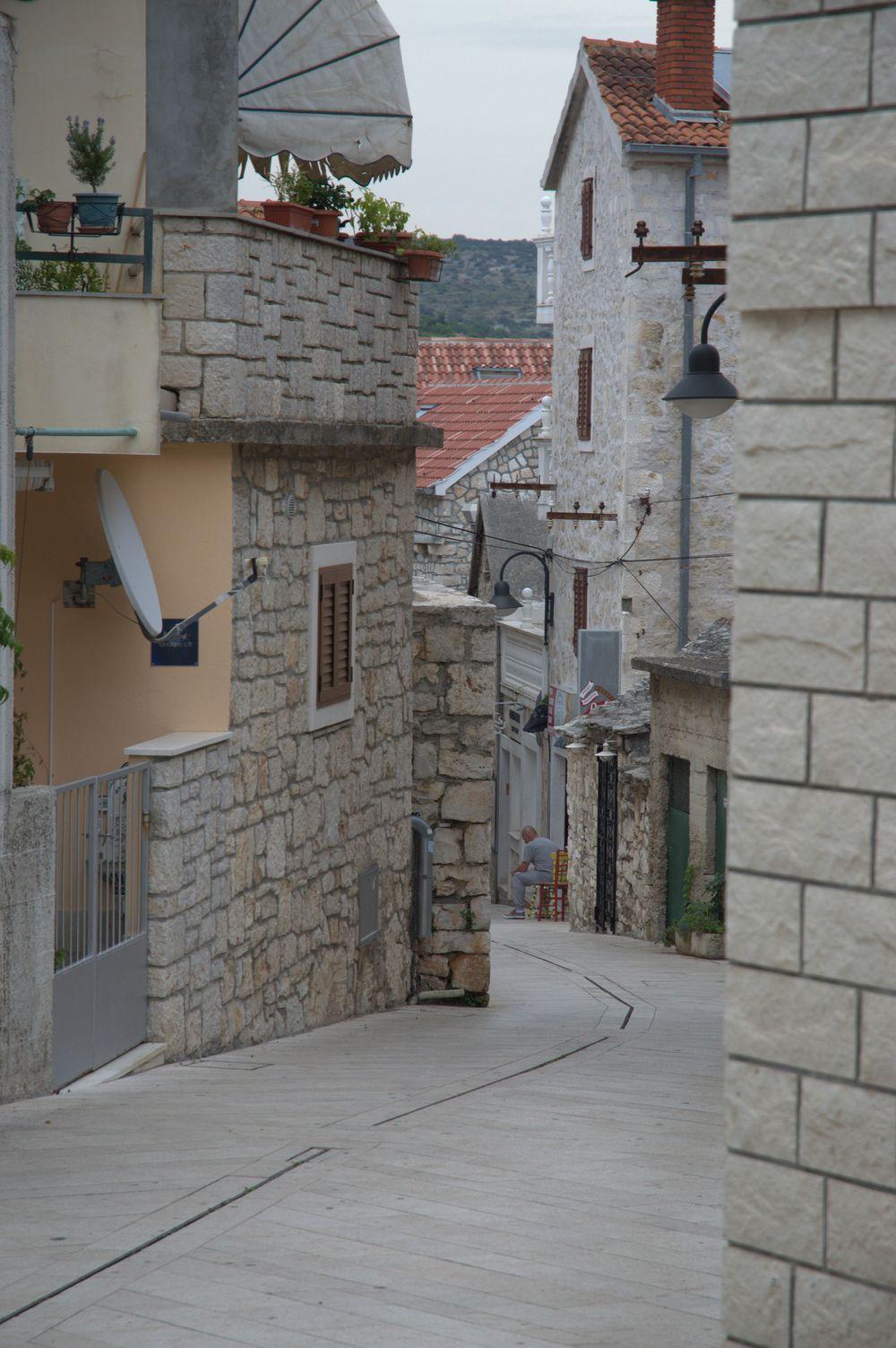Primosten vieille ville-croatie (5)