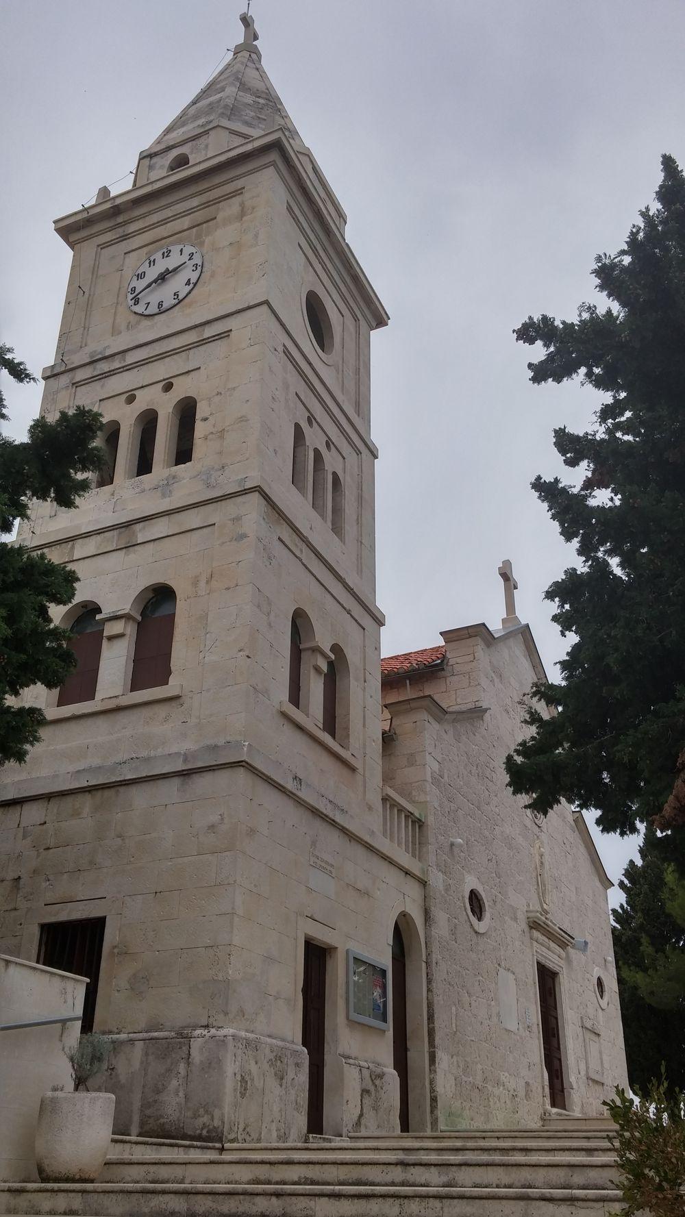 Primosten vieille ville-croatie (7)