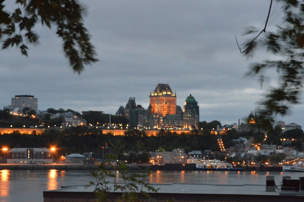 chateau-frontenac