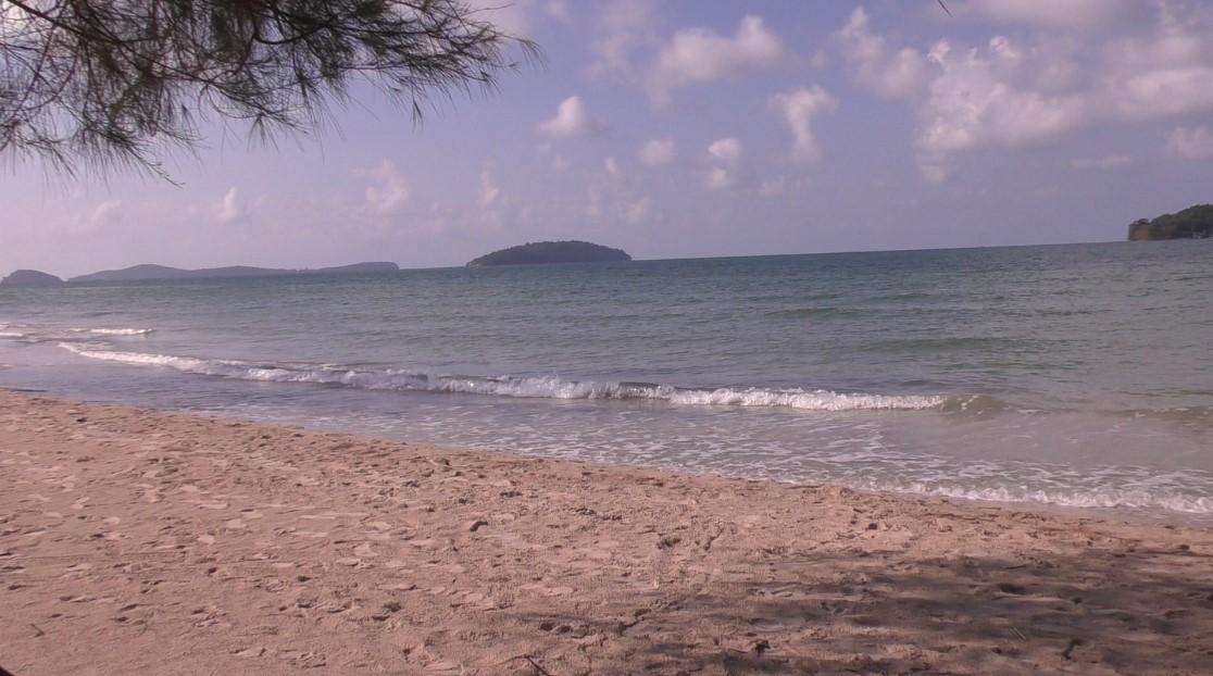 sihanoukville-plage
