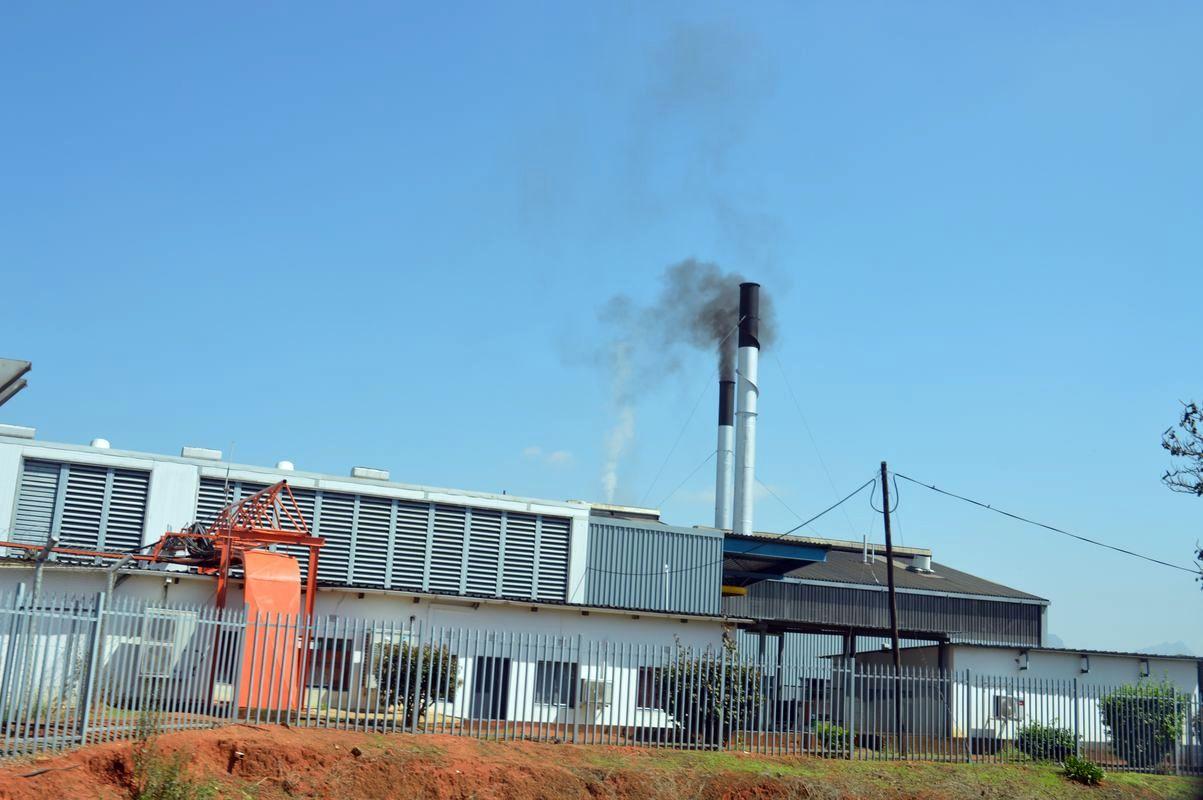 usine swaziland