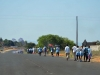 ecoliers ecolieres au Swaziland