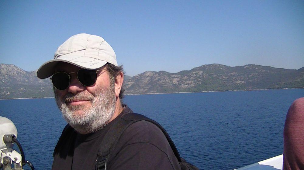 Trpanj et Troce bateau -croatie (1)