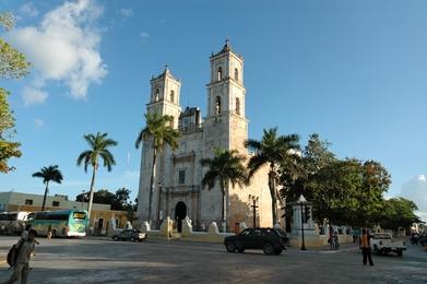 valladolid cathedrale de San Gervasio