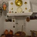 Guadix dans la chapelle