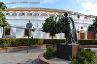 Seville Arène de la Royale Maestranza de Caballería