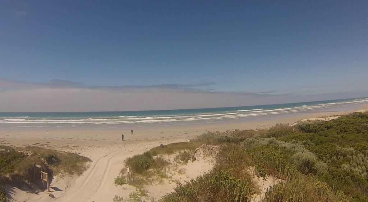 Piccanimmie notre plage