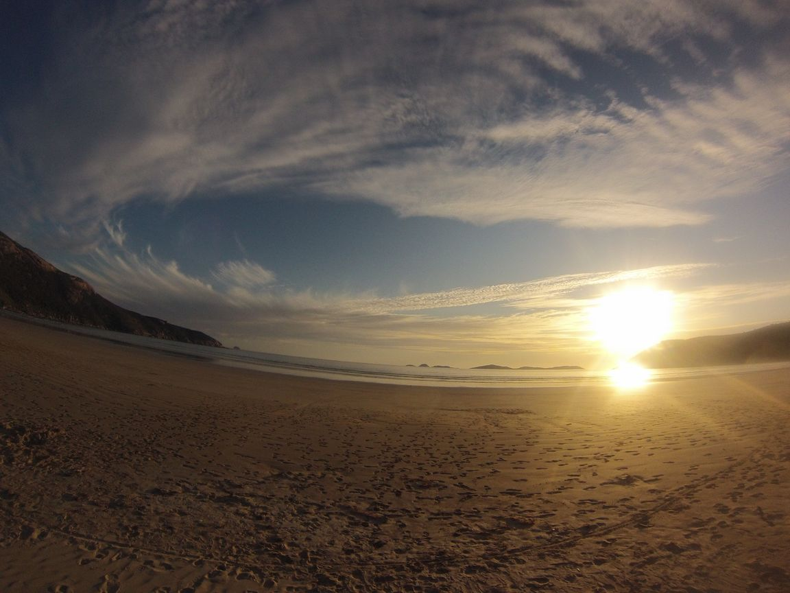 Tidal River - Plage, mer, Montagne, soleil