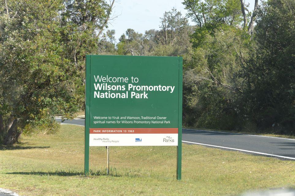 Wilsons Promontory National Park