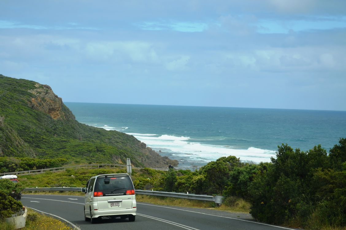 blanket bay route acces