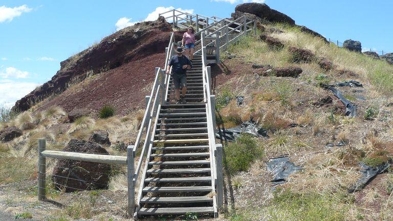 Alvie Red Rock Reserve (1)